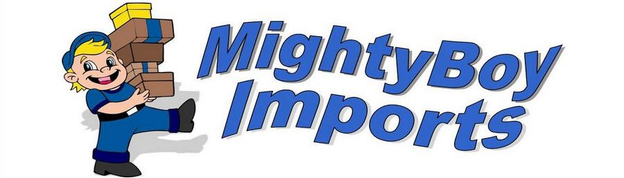 Mighty Boy Imports